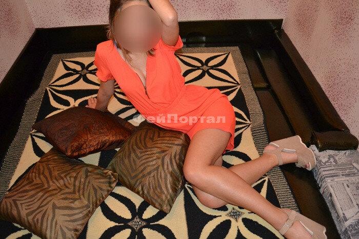 Индивидуалки г ковров #2